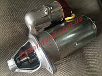 Стартер Электромаш (Херсон) лодочный Вихрь 25 Вихрь 30  на постоянных магнитах заводской оригинал СТ 369, фото 1