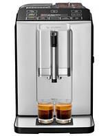 Кофемашина автоматическая Bosch TIS30321RW, фото 1