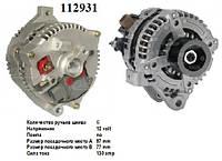 Оригинальный генератор Ford Taurus