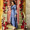 Современное женское платье вишиванка Отаманша, фото 6
