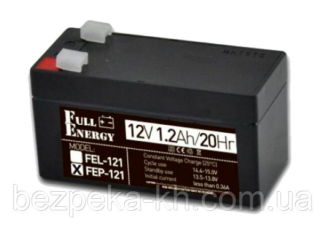 Аккумуляторная батарея Full Energy FEP-121