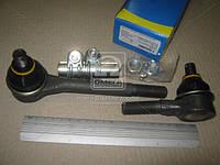 Наконечник тяги рульової ВАЗ 2121 крайньої (кт. 2 шт.) (TA70-105) (пр-во Трек)