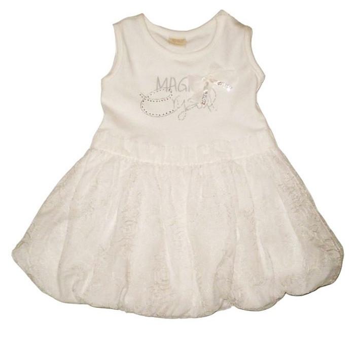 Платье для девочки Ceremony  Магический кристалл  23561  (р. 86-98 )