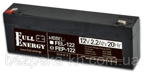 Аккумуляторная батарея Full Energy FEP-122