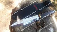 Нож нескладной 25 LP Копье