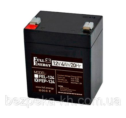Аккумуляторная батарея Full Energy FEP-124