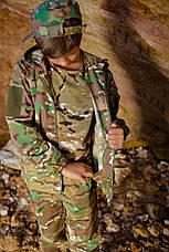 Детский камуфляж костюм для мальчиков Лесоход цвет Мультикам оригинал, фото 2