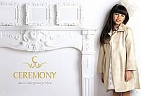 Плащ для девочки Ceremony (р.122-128) 33565