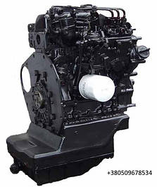 Yanmar 366 Engine Parts