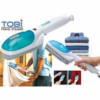 Ручной отпариватель для одежды TOBI Travel Steamer, фото 1