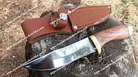Нож нескладной Bear для рыбалки, охоты и туризма