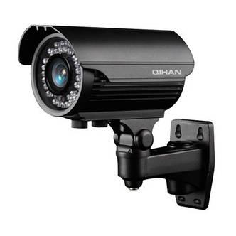 Наружная аналоговая камера видеонаблюдения QIHAN QH-W116SNH-4H, фото 2