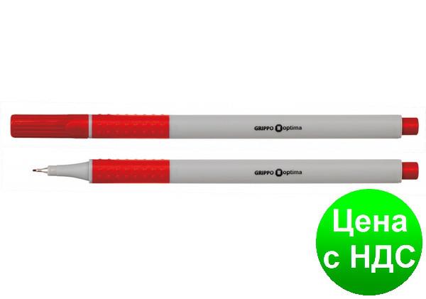Лайнер Optima GRIPPO 03 мм, красный O15665-03
