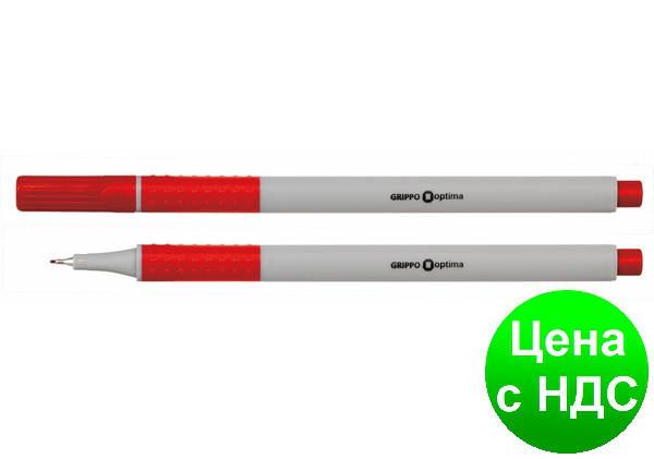 Лайнер Optima GRIPPO 03 мм, красный O15665-03, фото 2