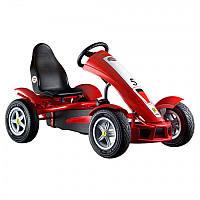 Веломобиль Berg Ferrari FXX Racer арт. 06.26.52
