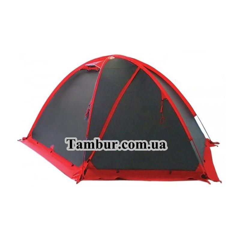 Экспедиционная палатка Rock 4 (V2)