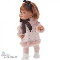 Кукла Farita Lazo 38 см, Antonio Juan 2268