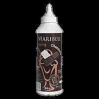 """Топпинг Maribell """"Шоколадная нуга"""" 600мл"""