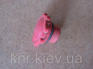 Крышка маслозаливной горловины JAC 1020 (Джак) (дв.QC)