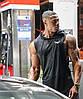 """Мужская жилетка с капюшоном """"GA Fitness Wolf"""", фото 5"""