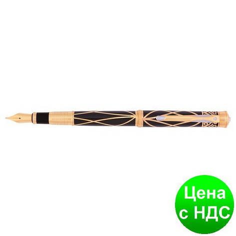 Ручка перьевая Venice, черная O16011-01, фото 2