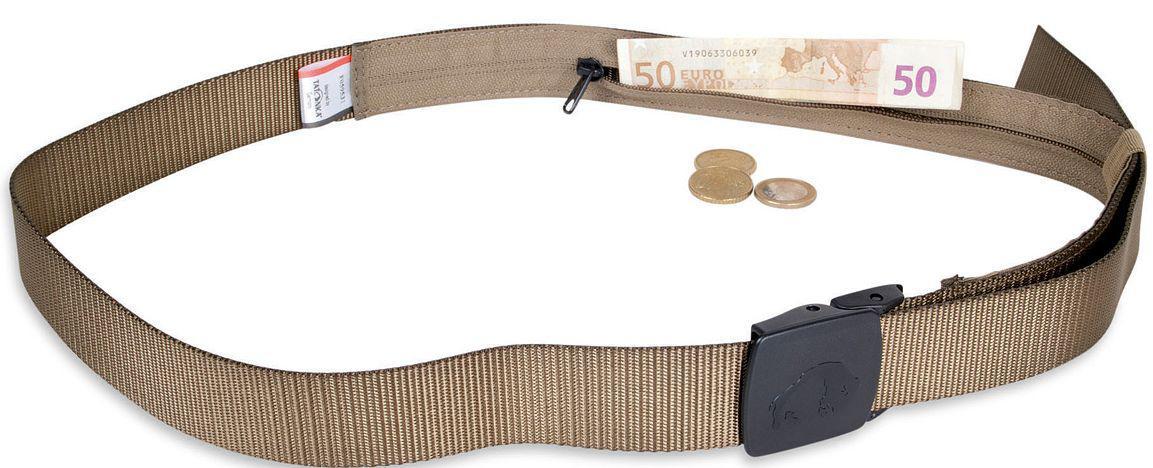 Тканинний ремінь Tatonka Travel Waistbelt TAT 2863.343, 3 см