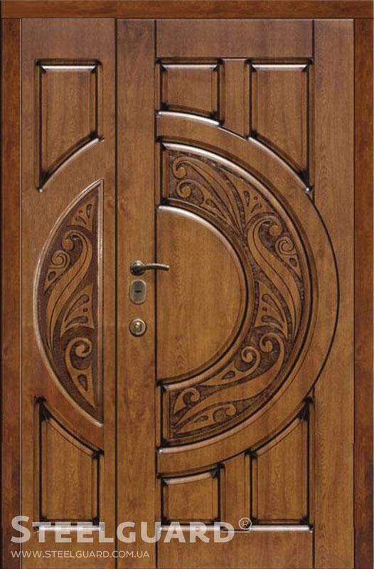 Двері вхідні, Серія LARGO