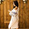 Українська вишита сукня з орнаментом Доля, фото 5
