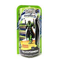 Бритва Wilkinson Sword Hydro 5 Sensitive Transformers Edition 1 шт + 5 картр (1025)