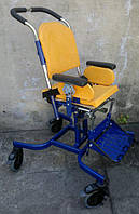Otto Bock TIMO Special Needs Chair