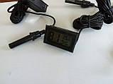 Цифровий термометр і гігрометр, фото 6