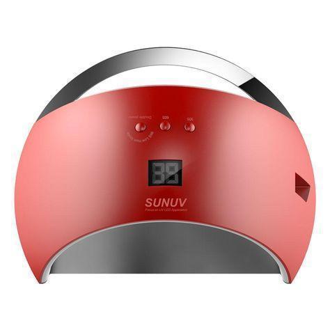 UV-LED Лампа для маникюра SUN-6S 48W
