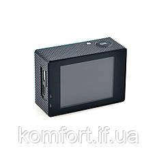 Экшн камера H9/H9R wi-fi Ultra HD 1080 P, фото 3