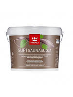 Засіб Tikkurila Супі Саунасуоя для бані 2,7л/ 868 6404 01 30