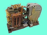 Контактор МК-11481 550В/200А кат. 24В