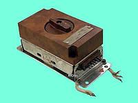 Автоматический выключатель АК50КБ-3М-Д электропривод