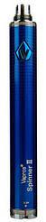 Аккумулятор для электронной сигареты Vision Spinner II 1650 mAh Синий