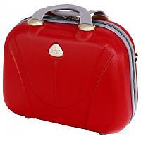 Кейс RGL 882 (Средний) Красный