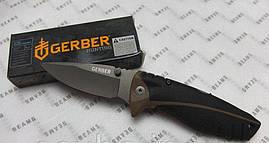 Раскладной нож карманный Gerber Hunting, копия