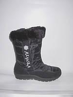 Добавлены новинки зимней обуви