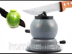 Точилка для ножей Samurai PRO, фото 3
