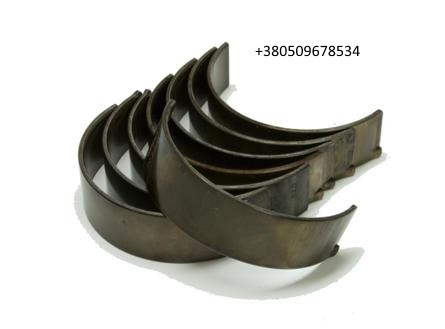 Вкладыши шатунные Thermo King 3.66 Yanmar 3TN66 11-6079 0.25