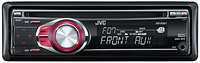 Автомагнитола Автомагнитола CD/MP3 JVC KD-R307BEE