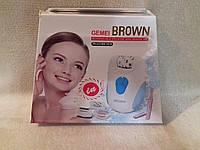 Эпилятор Gemei BROWN BR-3027