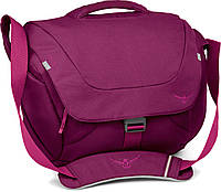 Сумка Osprey Flap Jill Courier, фиолетовый