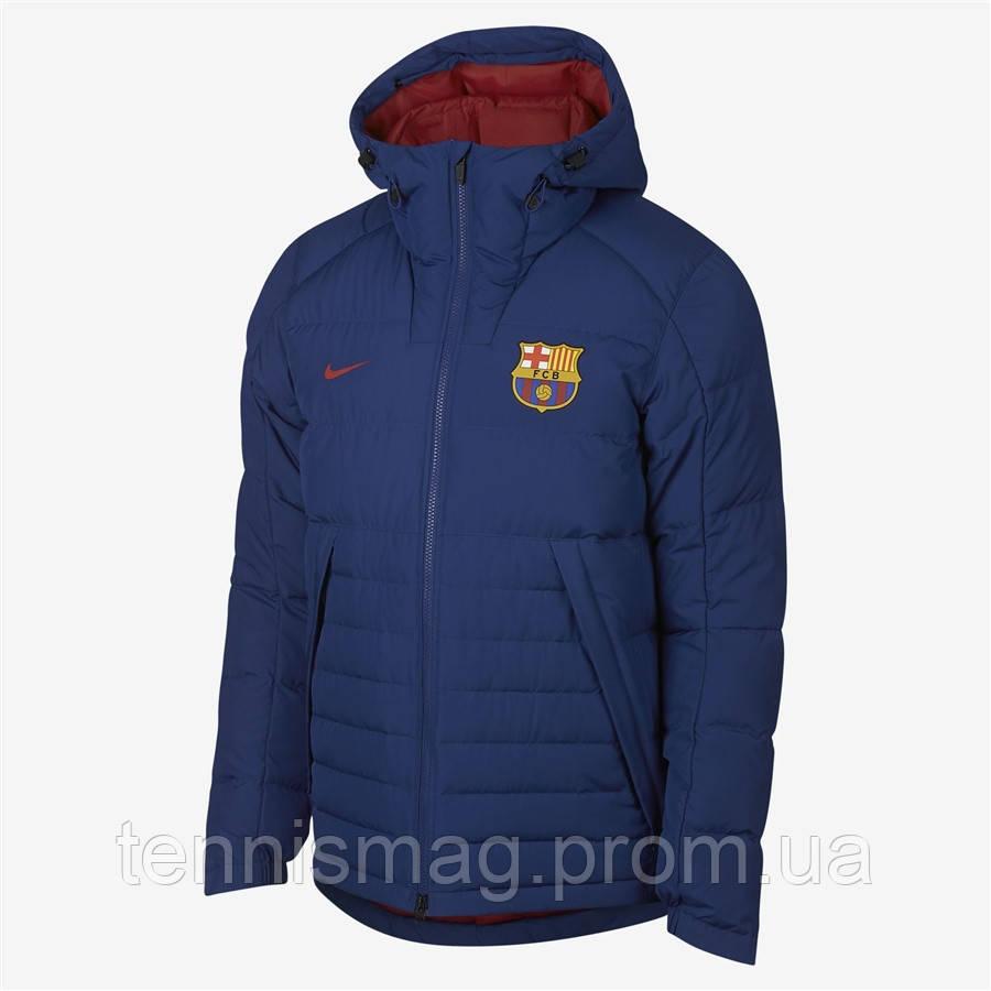 6059cea7 Куртка NIKE M Sportswear FC Barcelona , цена 3 299 грн., купить в Днепре —  Prom.ua (ID#741795618)