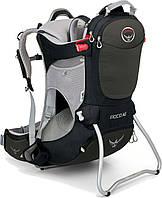 Рюкзак для переноски детей Osprey Poco AG, черный
