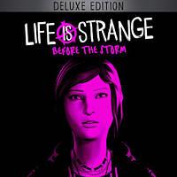 Life is Strange: Before the Storm - Deluxe Edition (Недельный прокат аккаунта)