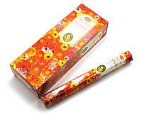 Precious flowers (hem)(6/уп) шестигранник аромапалочки