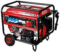 Бензиновий генератор Kraftwele KW9800 3F